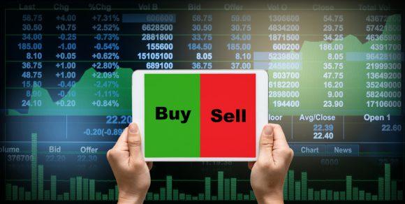 روش های خرید سهام