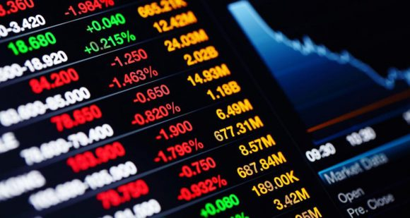 بهینه سازی سبد سهام