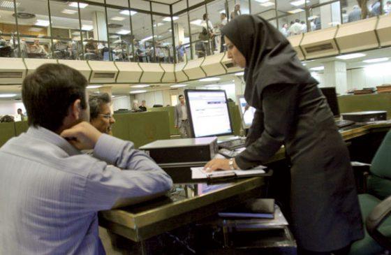 تاریخچه بورس در ایران