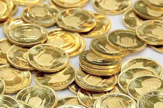 تاثیر قیمت سکه بر فارکس