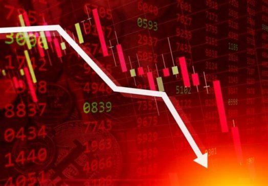 پیدا کردن سهام در بازار نزولی